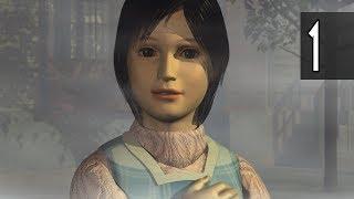SILENT HILL - Hard Part 1 Walkthrough Gameplay No Commentary