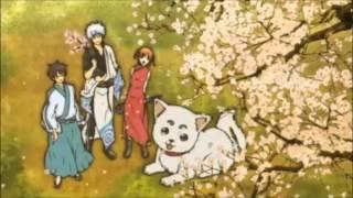 Yorinuki Gintama-san - Ending 4 - Instrumental version