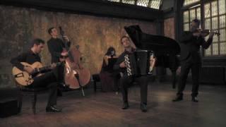 Fugata Quintet - Adios Nonino (Astor Piazzolla) HD