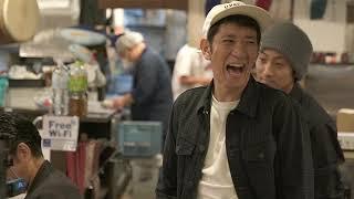 ケツメイシ / 「飲みニケーション」・「シェイク No.1」MVメイキング