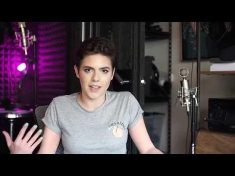 Calysta Bevier Shares Her Story