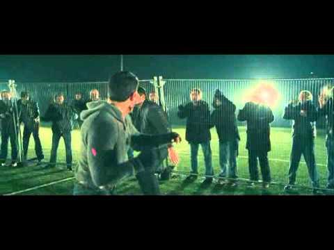 Green Street Hooligans 3 2013 Danny vs Mason Fight