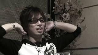 教則DVD『ジャンヌダルク ka-yu 直伝 REAL ROCK BASS』のオフショット映...