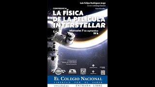 Interstellar pelicula completa en español