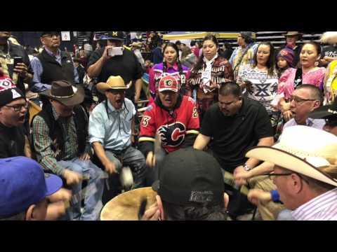Blackfoot Confederacy @ Bozeman Pow-Wow 2017