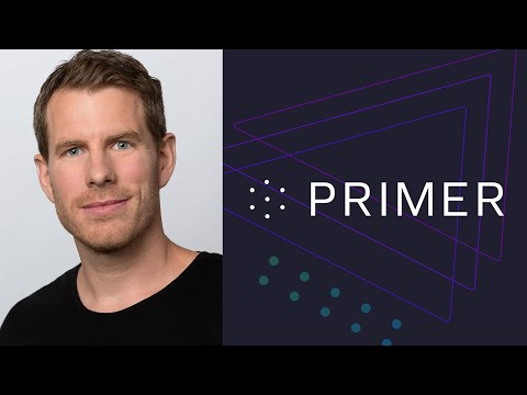 Primer CEO Sean Gourley on NLP, national defense, and ...