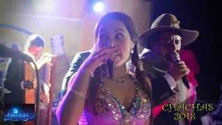 SOSIMO SACRAMENTO EN CHACHAS -2018