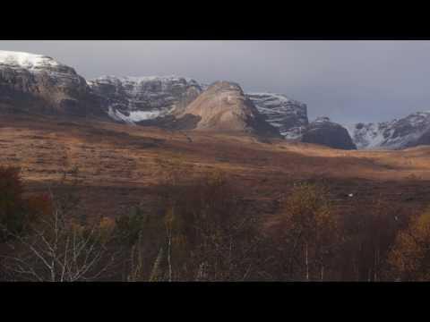 North West Highlands of Scotland