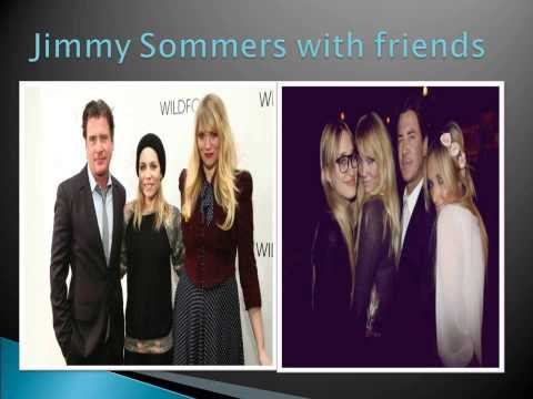 Jimmy sommers wildfox updates