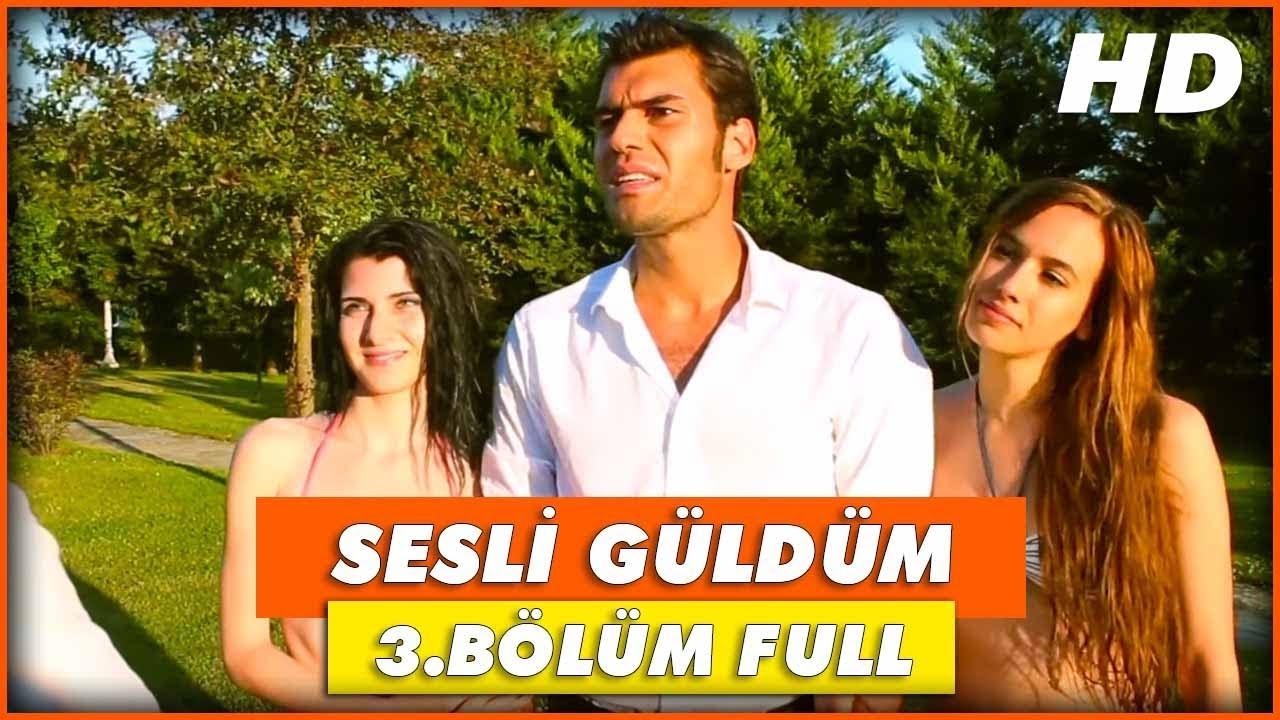 Sesli Güldüm - 1.Bölüm | Türk Komedi Dizisi