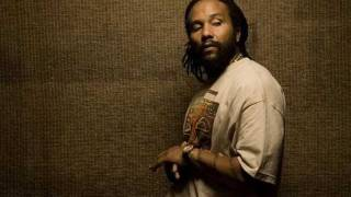 Ky-Mani Marley - Hey Love