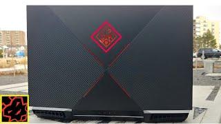 HP Omen Gaming Laptop - Review