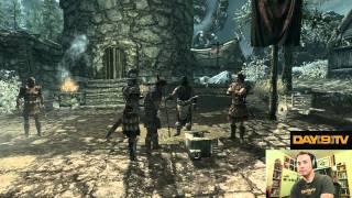 Elder Scrolls V: Skyrim - Part 1