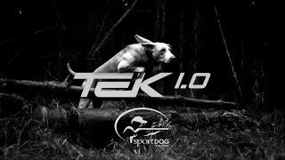 Tek Dog Tracker By Sport Dog