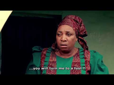FALILA REDE Latest Nollywood Comedy Movie...