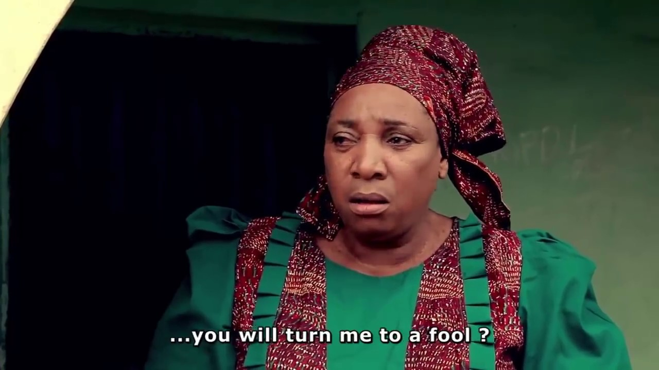 Download FALILA REDE Latest Nollywood Comedy Movie 2017