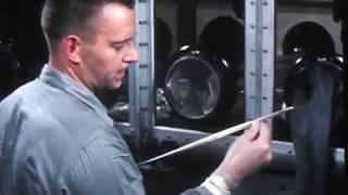 Plutonium Fuel Fabrication