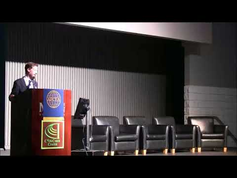 AFCEA/GMU C4i Keynote: Blockchain as a Critical Enabler