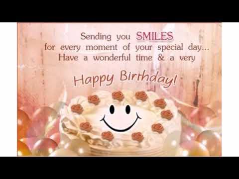 90 Happy Birthday Status for Facebook   WishesGreeting