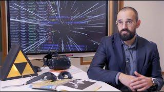 FNR ATTRACT Fellows: Pedro Cardoso Leite (experimental psychology) thumbnail