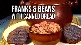Franks & Beans Recipe By The Bbq Pit Boys