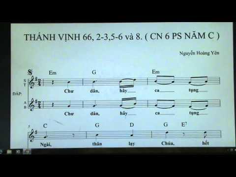1301. THANH VINH 66 ( CN 6 PS NAM C )NHY