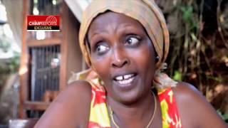 Edith Byanyima Reaction to Akena