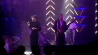 China Crisis - King In A Catholic Style (TOTP)