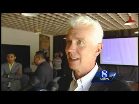 Minor league baseball team owner makes his pitch to Salinas