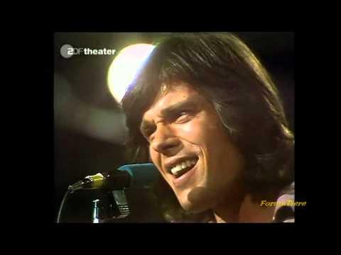 Jürgen Drews - Ein Bett im Kornfeld (1976 Hitparade)