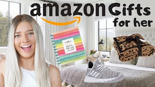 25 Gift Ideas For Her From Amazon
