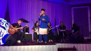 Jeritan Batinku (P Ramlee) by Asmaraloka feat Black Mentor