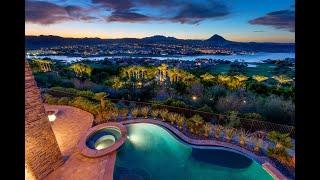 Lake Las Vegas Luxury Home | 24 Via Tiberius Way