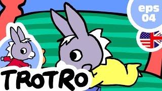 TROTRO - EP04 - Trotro can read
