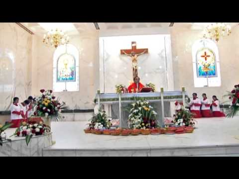 ST.JACOB FEAST IN UAE 2013 PART 3 OF 5
