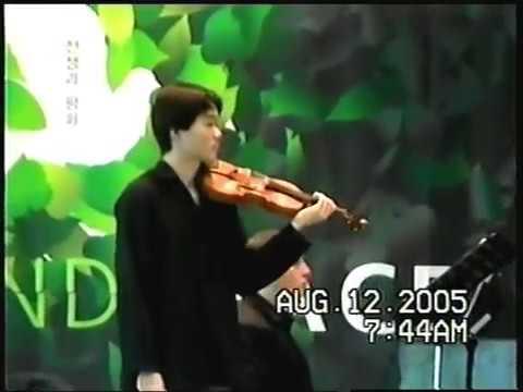 Beethoven Kreutzer1 Chin Kim Shunsuke Sato #GMMFS