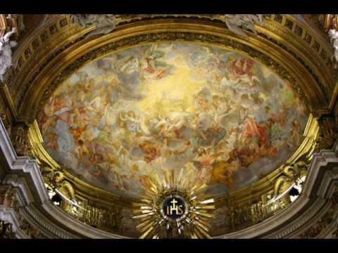 G.P da Palestrina - Missa Papae Marcelli - Kyrie (Instrumental)
