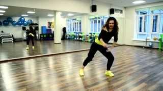 Танцевальная тренировка Dance Mix