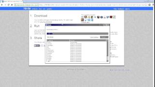 How to use ninite.com