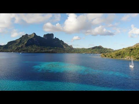 A Free Bora Bora Vacay – Sailing L'Attitude – Ep 46