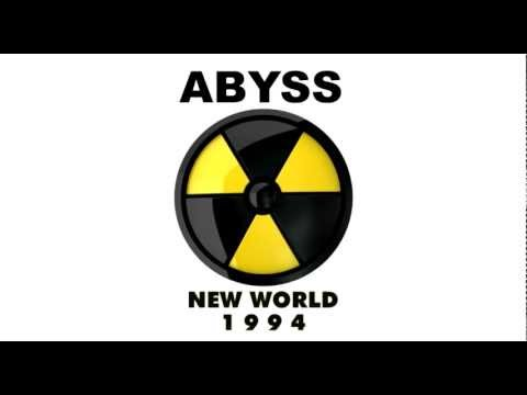 Abyss New World 1994 Mixed by Abel (Side A+B)