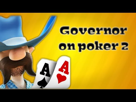 To jest ustawione!!![Governor of Poker 2] | Kuba Game |