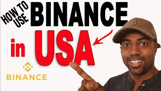 Binance.com As A US Resident - How To Use Binance.com In The United States 2021 - LOOP HOLE