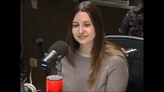 ARFASOUND (проект Яны Хурумовой) на Радио Маяк
