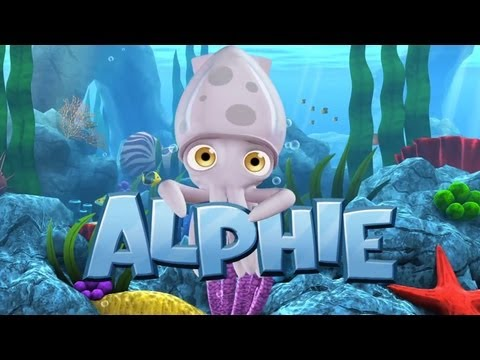 Alphie - Universal - HD Gameplay Trailer