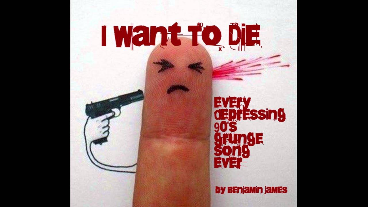 Depressing 90s songs