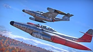 The D Stands For Balance - War Thunder F-89D Review