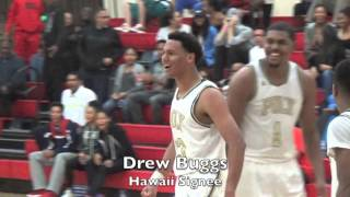 Long Beach Poly Drew Buggs Dunk