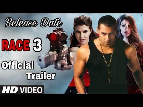 Race 3    Release Date Confirm By Remo D'Souza  Salman Khan, Jacqueline Fernandez