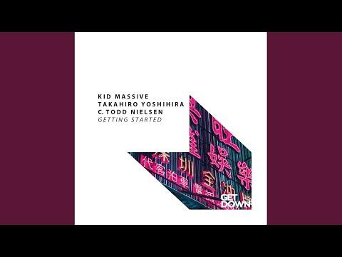 Getting Started (Kid Massive Remix)